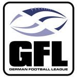 German Football League logo